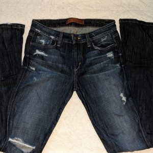 Women Joe's jeans size 28